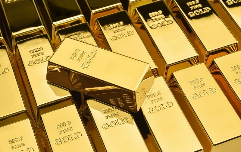 Gold Bullion weaponized as a hedge US dollar