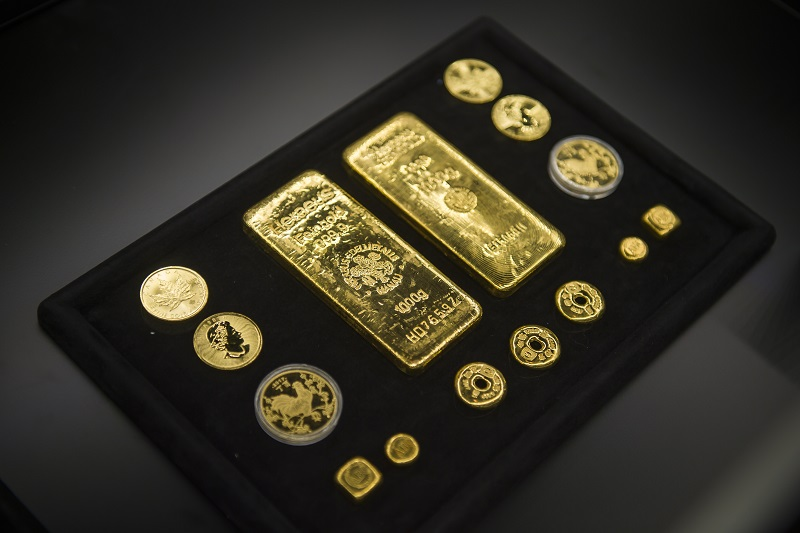 Investing in Gold World Gold Council's Guidance 2021
