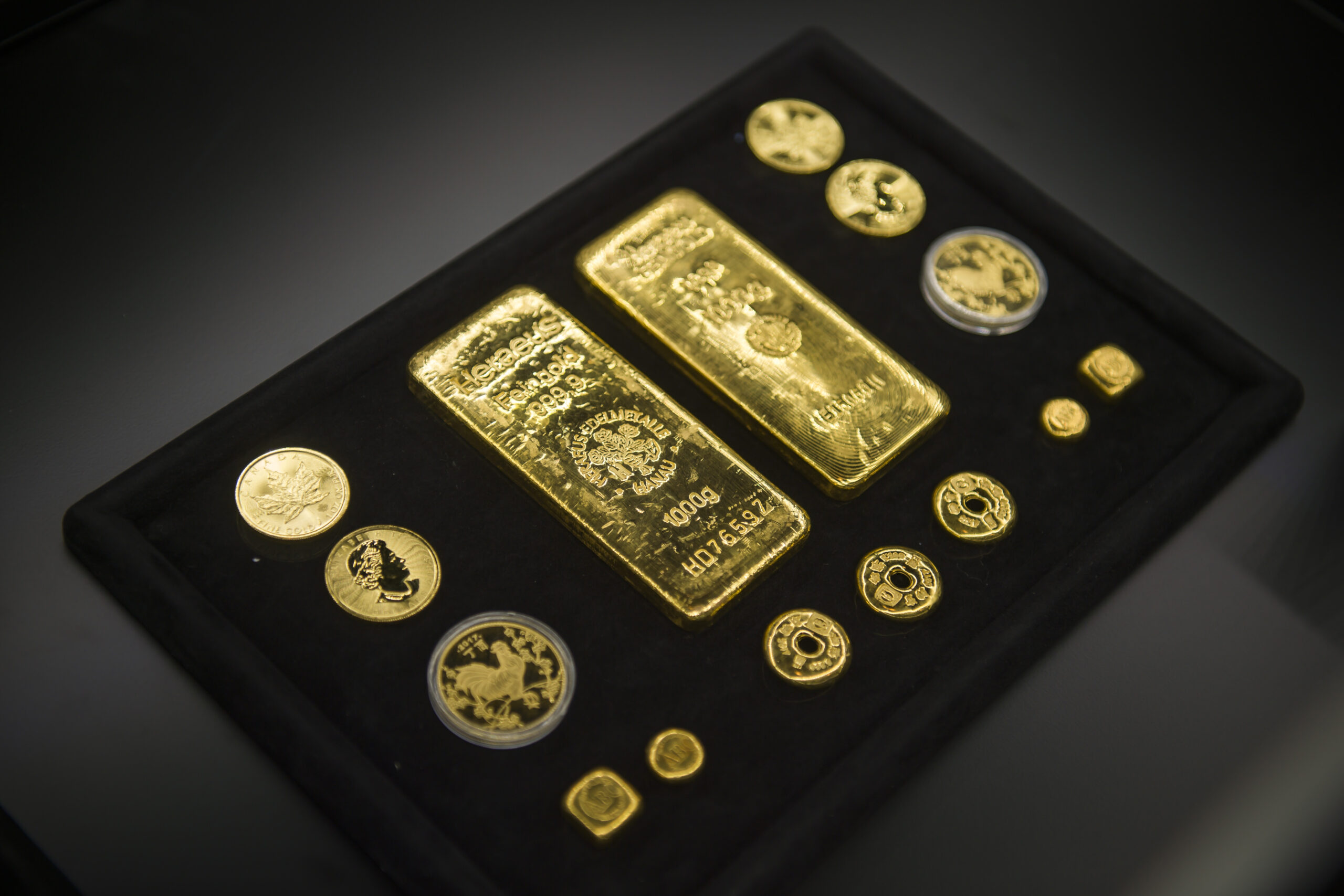 Wealth Managers Gold Remains a Haven Into 2021 and Beyond