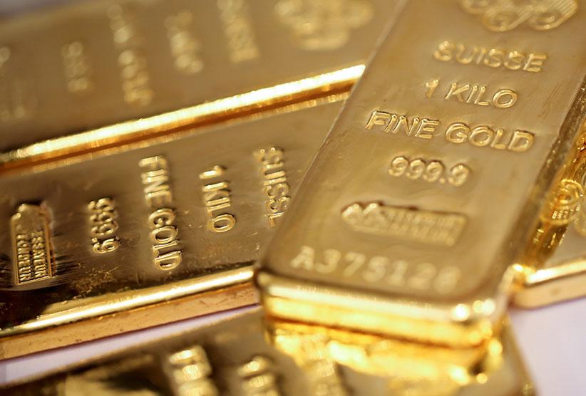 The Secret Advantage of Gold